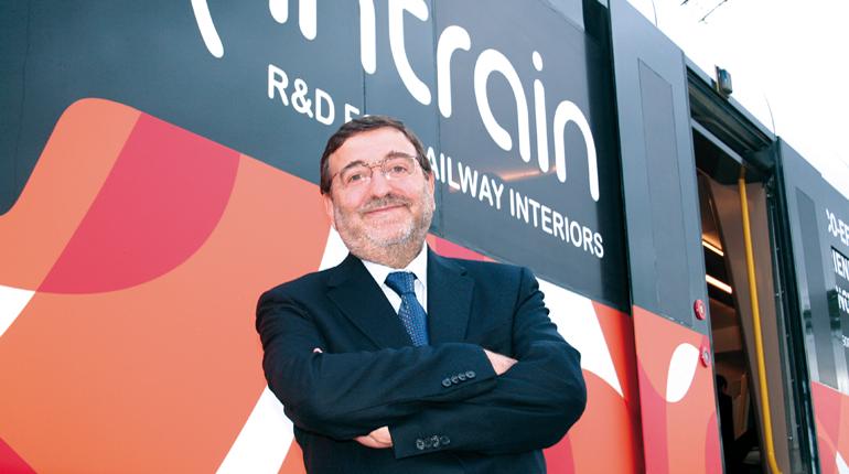 Comboio do futuro a caminho da América Latina?
