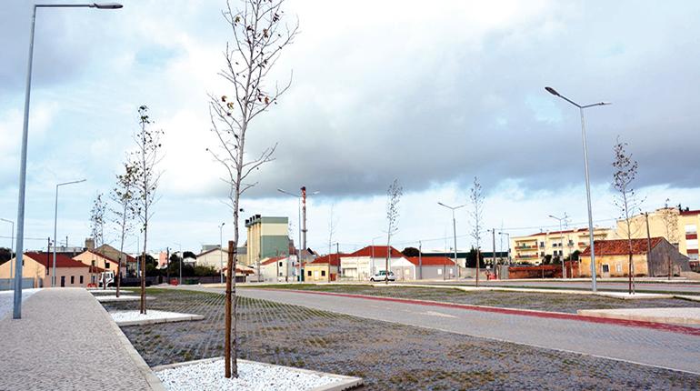 Antiga vidreira dá lugar a parque gratuito