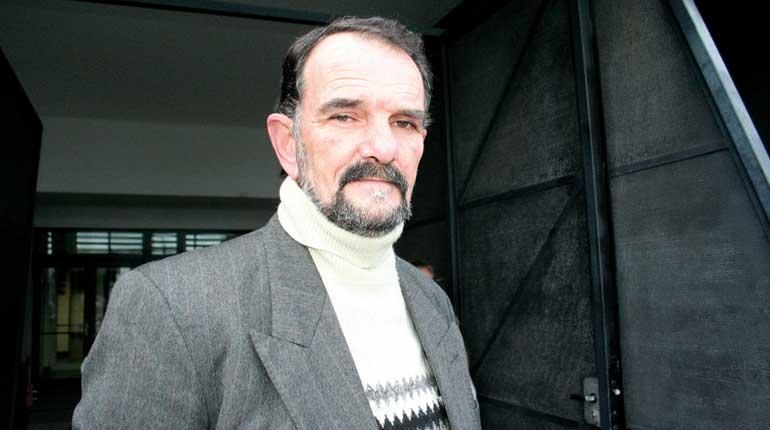 Adolfo Gomes, o porteiro amigo dos alunos