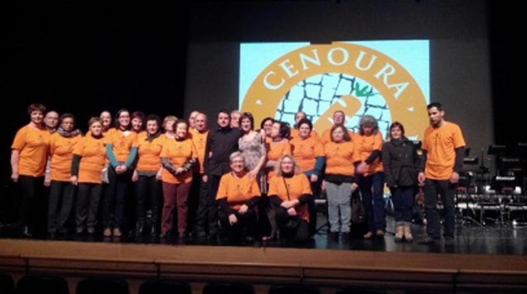 Projectos de Vida Sénior apoia Gala Cenoura da Calçada