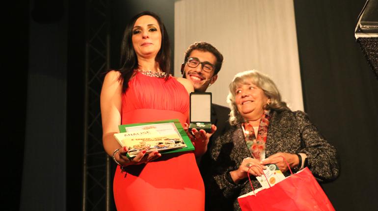 Sandra Alves mantém-se na presidência da SBR 1º Janeiro