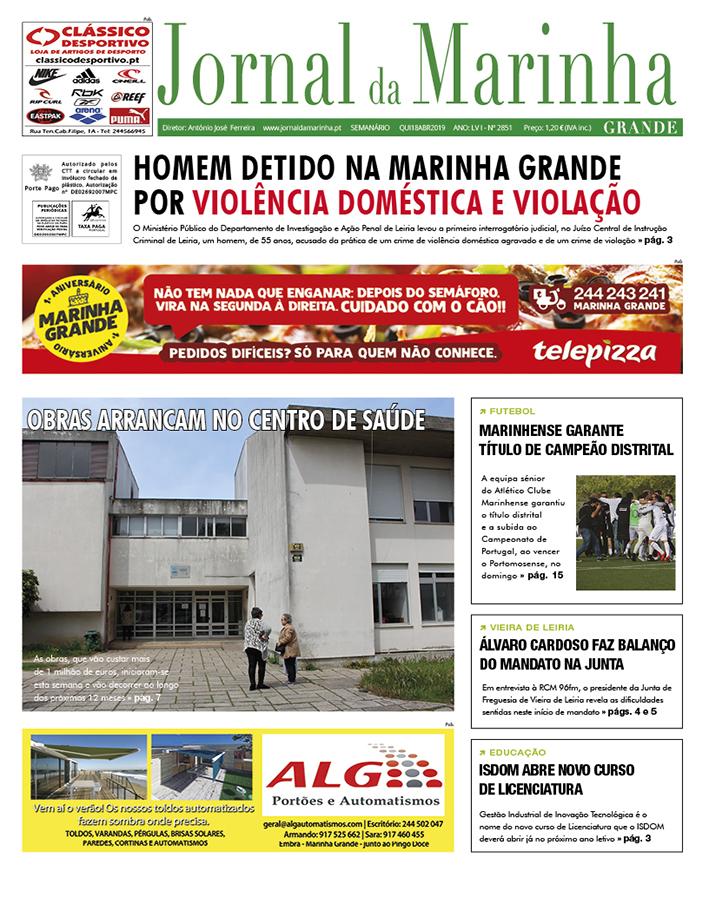 Edição 2851