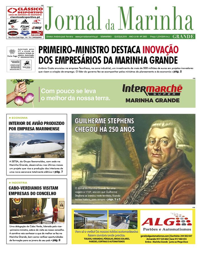Edição 2865